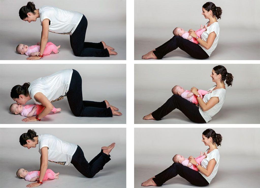 El modo rápido de arreglar el vientre y de los lados