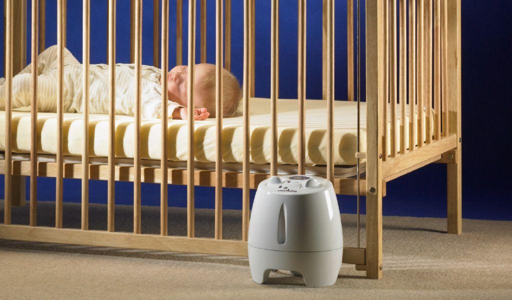 humidificador para bebe