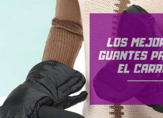 mejores guantes para el carrito de bebé
