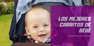mejores carritos de bebé