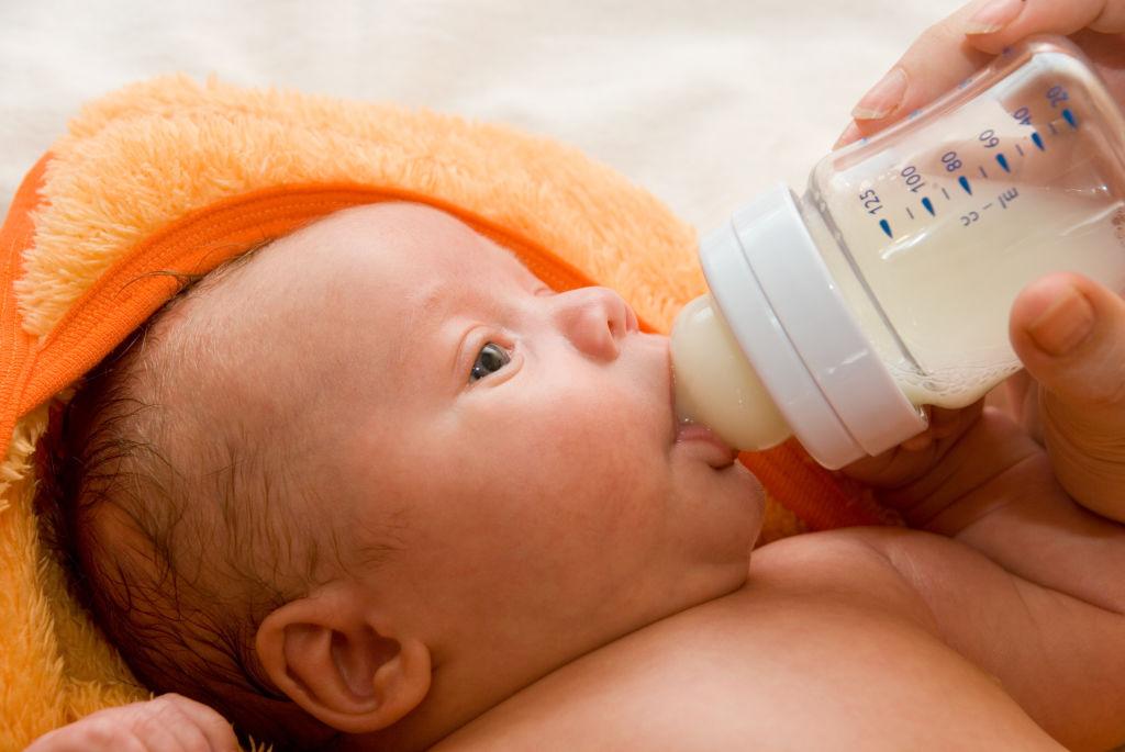 biberon-bebe