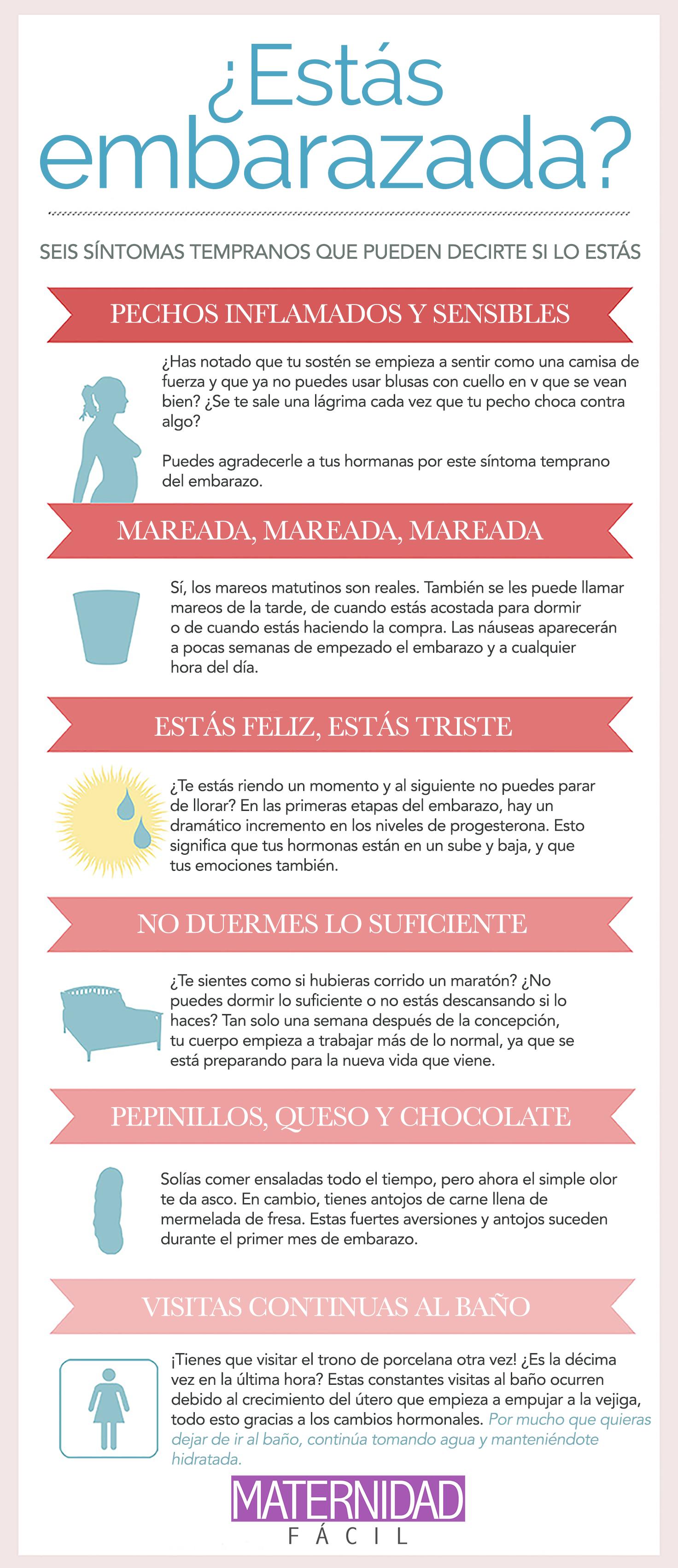 infografia primeros sintomas