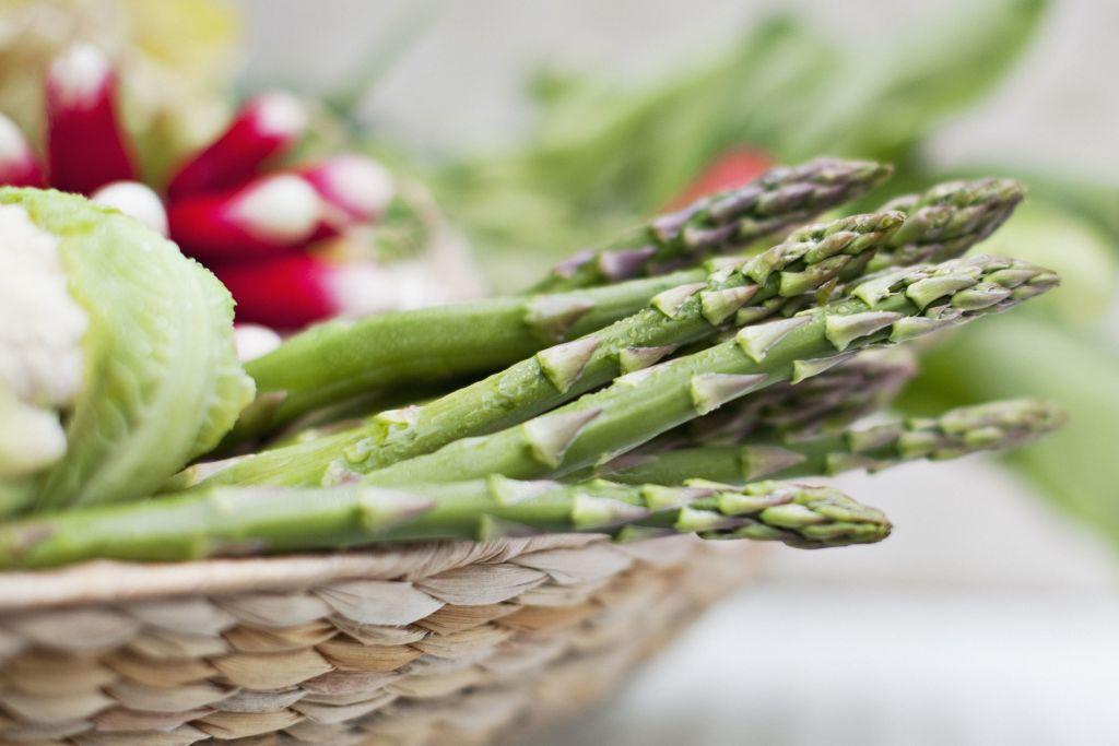 alimentos con acido folico para el embarazo