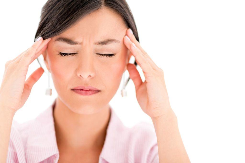 dolor de cabeza en el embarazo