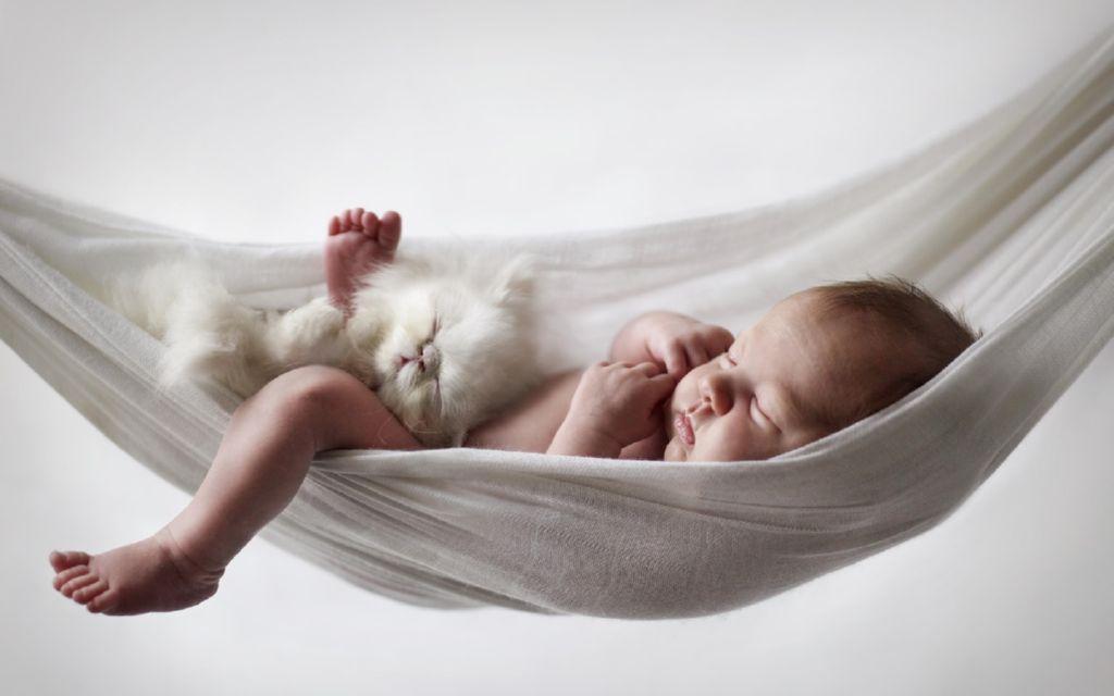 dormir a un bebe