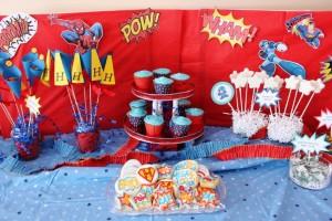 ideas para fiestas infantiles