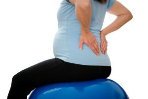 ciatica en el embarazo