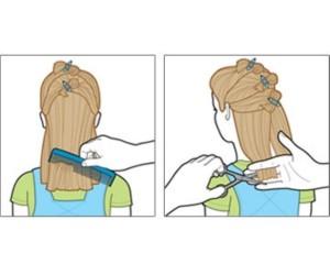 como cortar el pelo