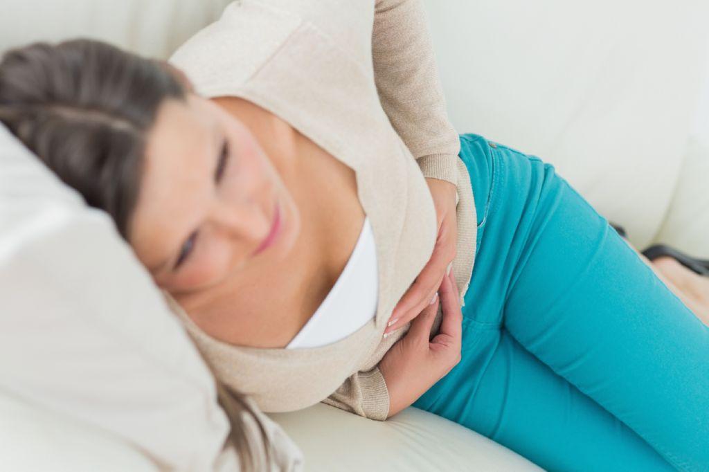 tipos de contracciones uterinas durante el embarazo