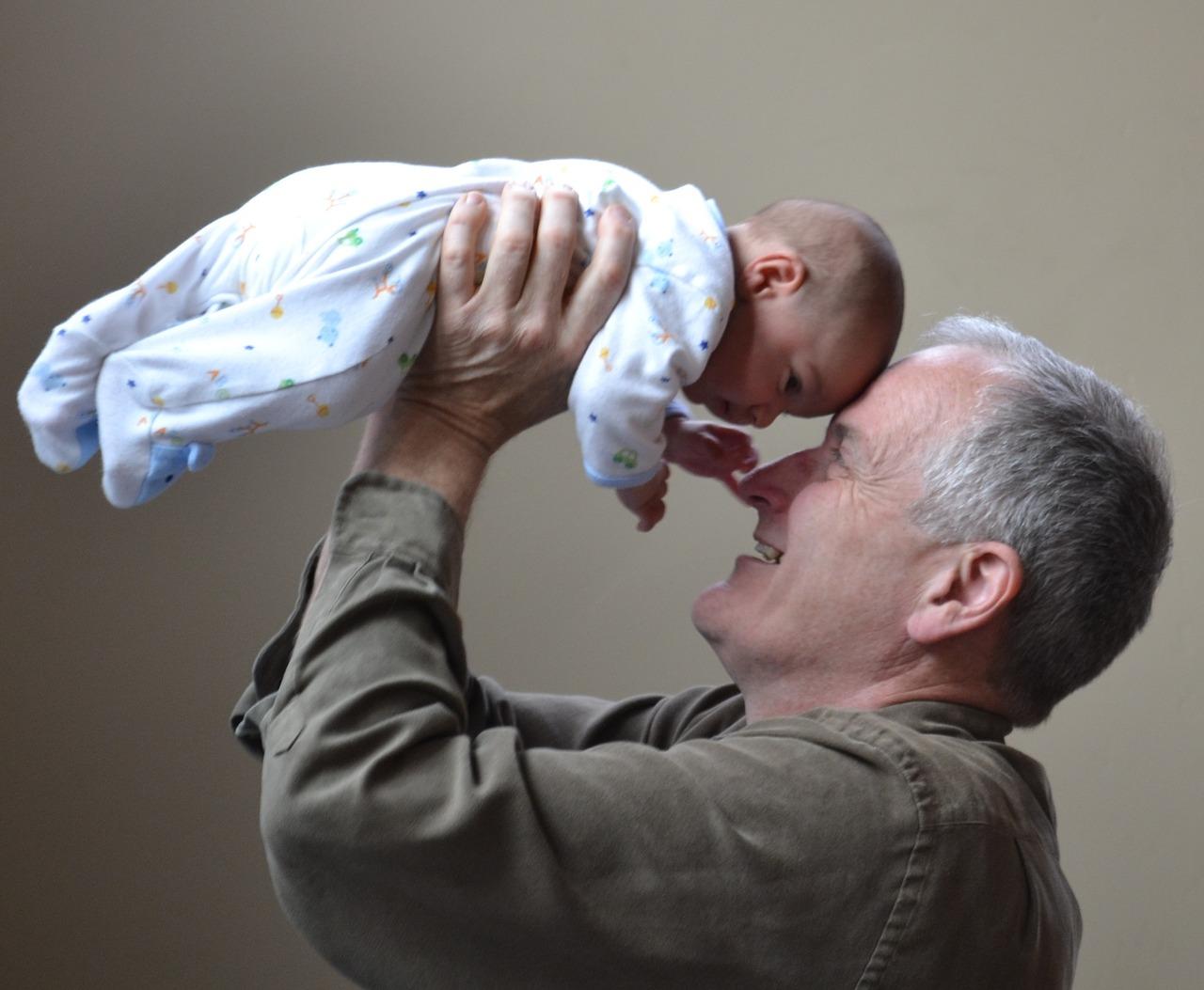 Cómo es el padre de tu padre