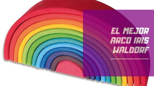 mejor arcoíris waldorf