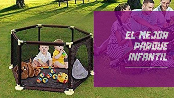 mejor parque infantil