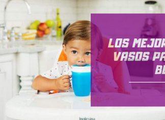 mejores vasos para bebé