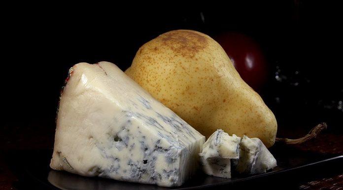 Se puede comer queso gorgonzola en el embarazo